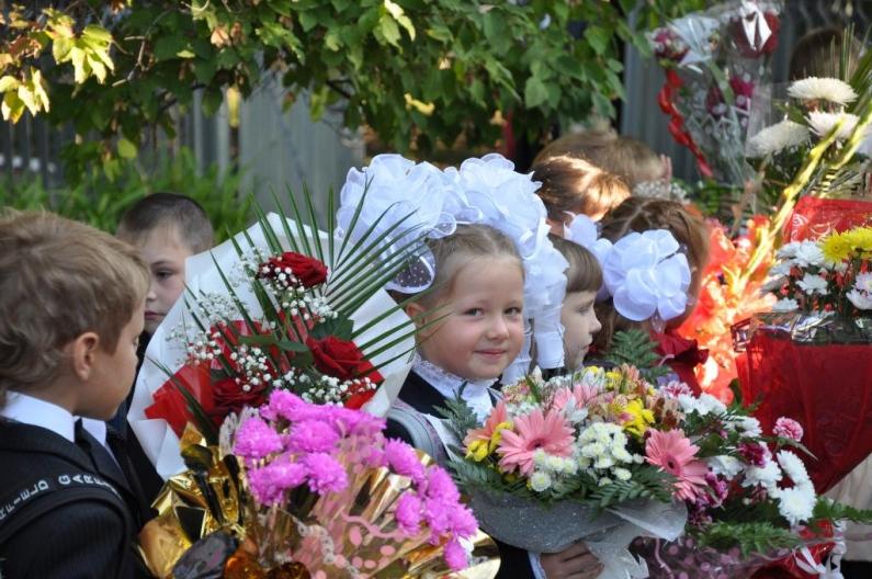 Как проводить цветочный конкурс